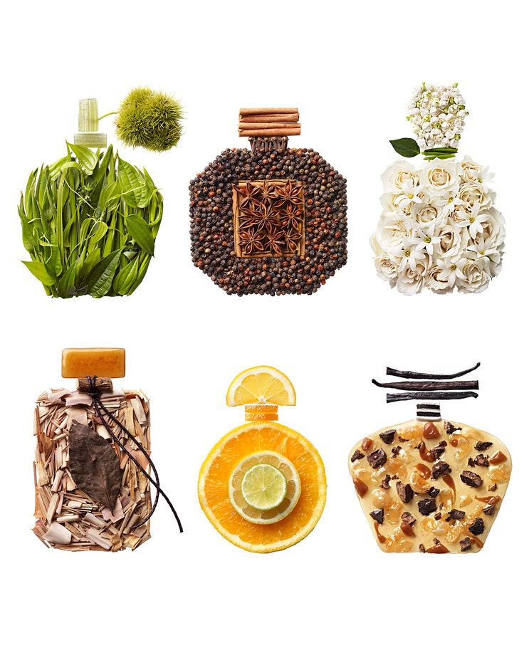 How To Find Your Signature Scent | Martha Stewart Living — It's no accident that discovering a fragrance you love is as exhilarating as finding The One.
