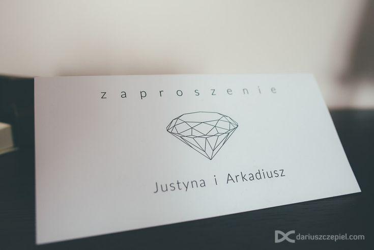 Justyna i Arek czyli prawie jak deja vu - Fotograf Dariusz Czepiel
