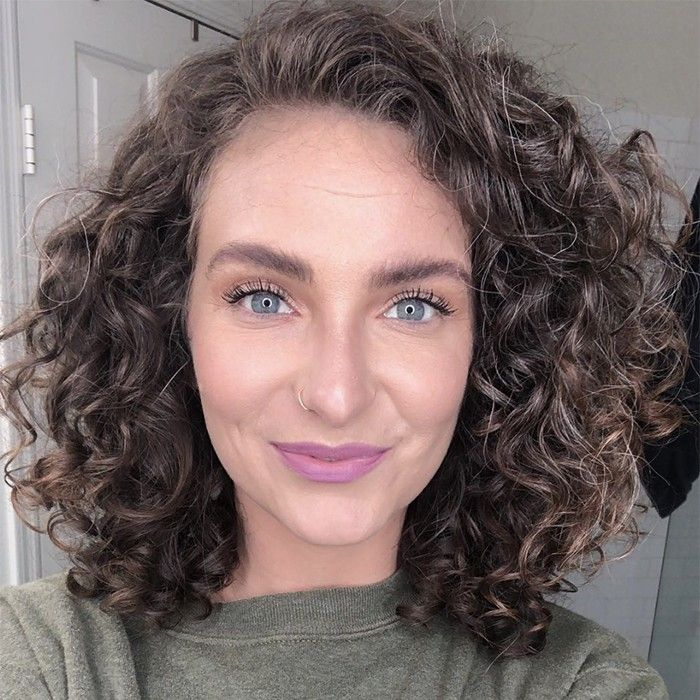 How To Make Fine Thin Hair Look Fuller Without Losing Curl Definition Curly Hair Styles Naturally Curly Hair Styles Thin Fine Hair