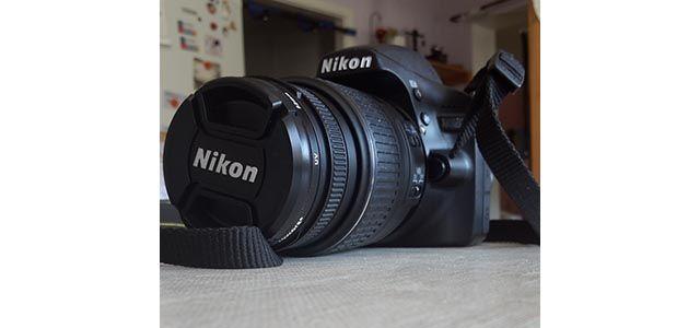 Digitalfotografering, det är lätt att bli ivrig