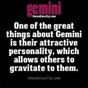 Quotes About Gemini Women - Positive Quotes Images