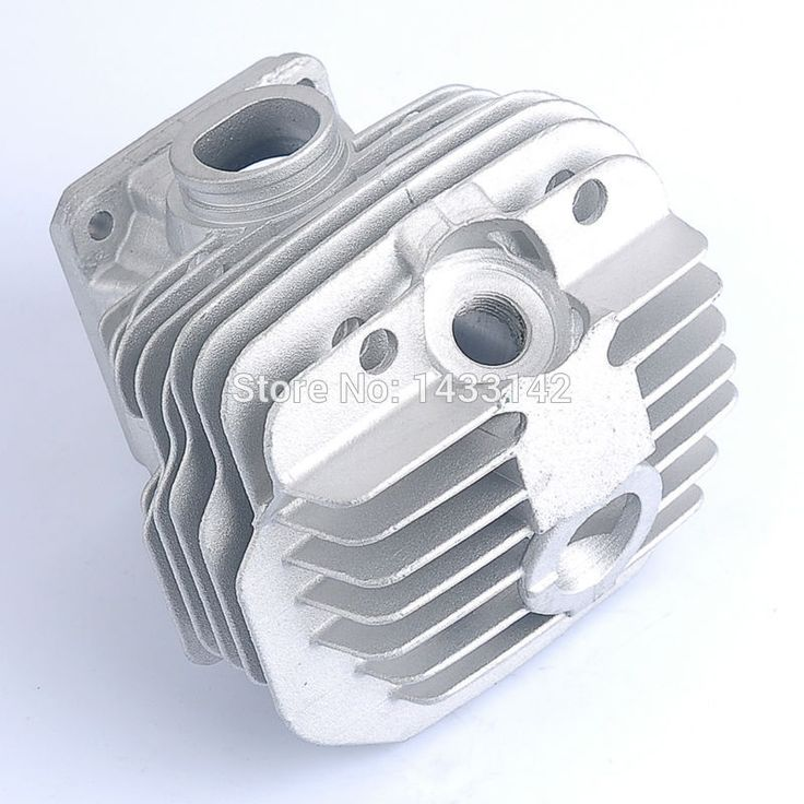 Best Price Cylinder Piston Kit Fit Stihl 044 MS440 MS 440 Rep1128-020-1201 1128-020-1227 Chainsaw 50mm