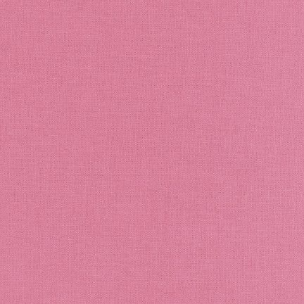 Rose Premium 100% Cotton Solids   Fabric by Yard