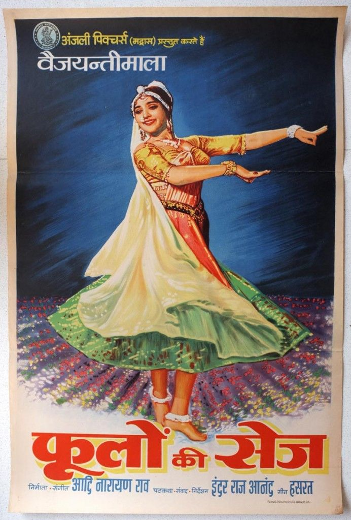 vintage bollywood posters - Google Search