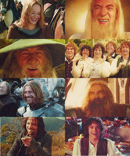 The Lord of the Rings  Eowyn, Gandalf the white and gray, the hobbits, Boromir, Gimli, Aragorn and last but not least, Frodo. <3  #LOTR #LOTRpictures