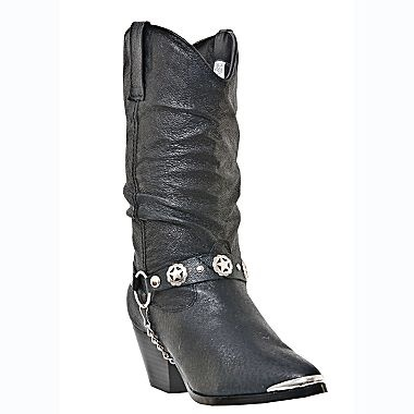 dingo 174 womens leather boots jcpenney my style