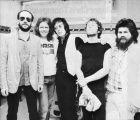 Manfred mann's earth band фото