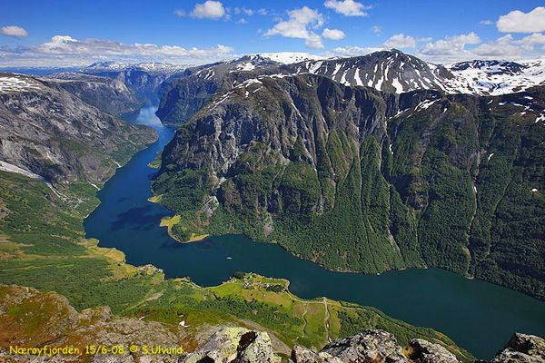 Fjords.com - Fjords of Norway