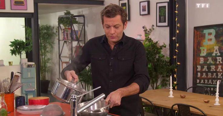 Les 40 meilleures images du tableau laurent mariotte sur pinterest cuisines le sucre et - Petits plats en equilibre laurent mariotte ...