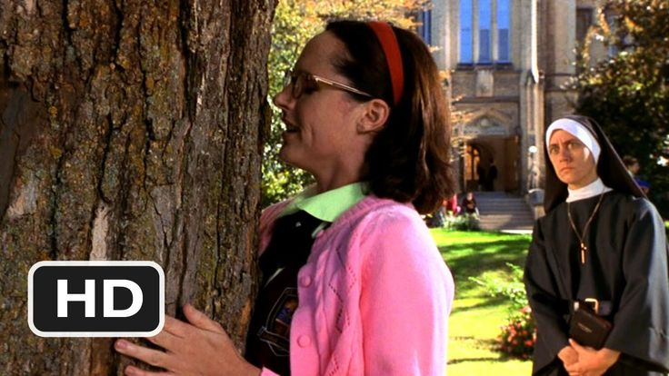 """Ha Ha! Mary Katherine Gallagher - """"I was just doing my part to save the rain forest. """" 