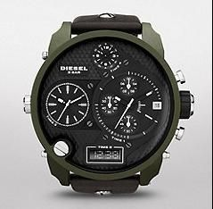 Shop DIESEL Sale Watches. FREE Shipping and FREE Returns! At Diesel Timeframes.com