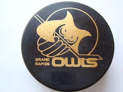 Grand Rapids Owls (1977–1380)
