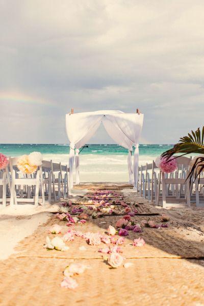 Matrimonio Estivo sulla spiaggia #matrimonio #setate #mare #fregene #ostia