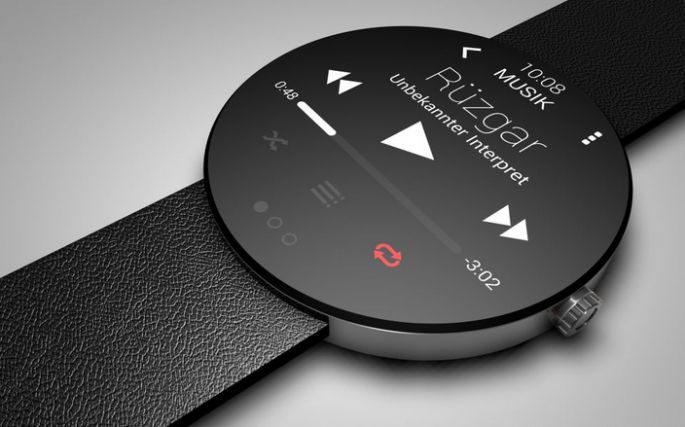 HTC Android Wear Smartwatch updates: HTC Android smartwatch's official market…