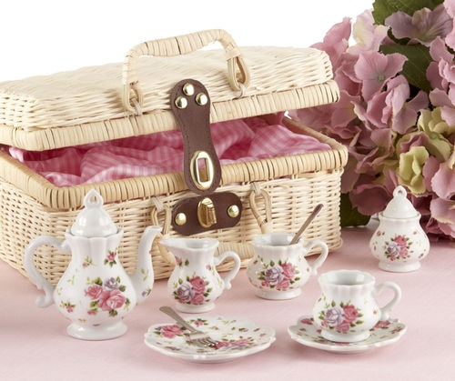 39 best images about teatime children tea sets on pinterest tea parties pottery barn kids and. Black Bedroom Furniture Sets. Home Design Ideas