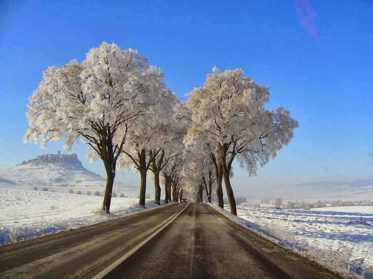 """Kevin Davies """"This was my best photograph. Taken in Kosice, Slovakia from a motor vehicle. The amazing part was the weather system we had ju..."""