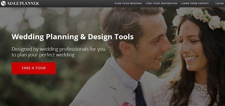 Best wedding planning websites out there!