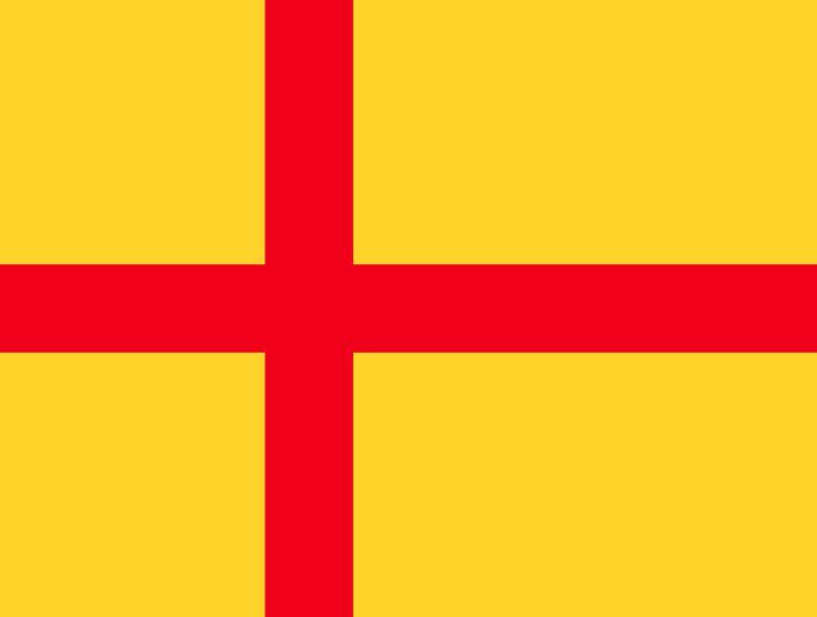 Kalmarin unionin lippu – Wikipedia