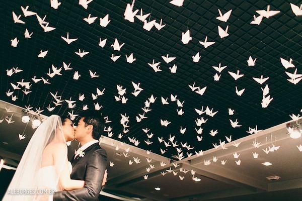 Tsurus | Vestida de Noiva | Fernanda Floret | Blog de casamentos cheios de amor de todo o Brasil