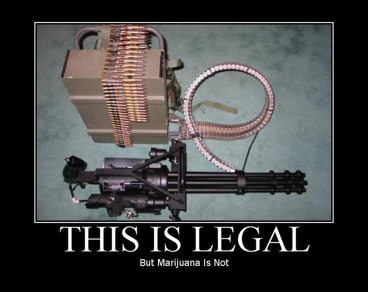 Ça, c'est légal