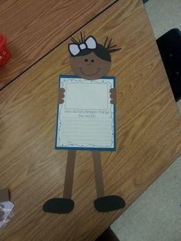 1000 images about ruby bridges on pinterest black child for Black history month craft