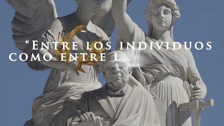 21 de marzo, Natalicio de Benito Juárez