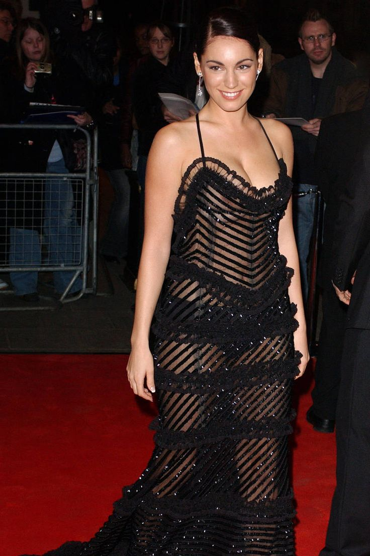 Celebrity see through dress in public