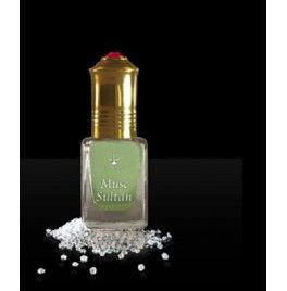 Parfum natural Musc Sultan