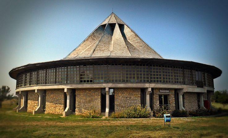 Muzeul Sitului Arheologic Cucuteni