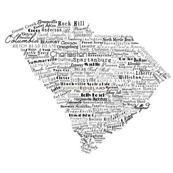 7 best My State images on Pinterest Carolina girls, Columbia south