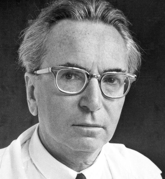 """Viktor Frankl on the Human Search for Meaning 