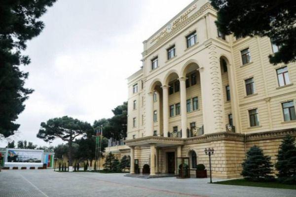 Dunya Az Com Cəbhədə Nə Bas Verir Nazirlik Məlumat Yaydi House Styles Armenia Mansions