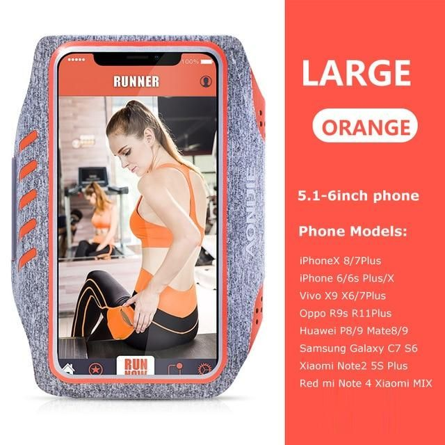 Pin By Betahavit On Fitness Bodybuilding Gear In 2020 Running Arm Band Bodybuilding Gear Gym Workouts