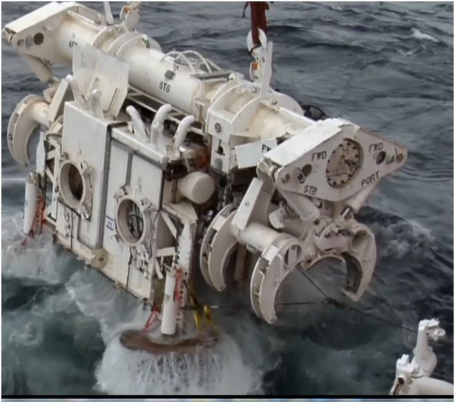 11 best Mechanical Subsea Machinery images on Pinterest - dredge operator sample resume