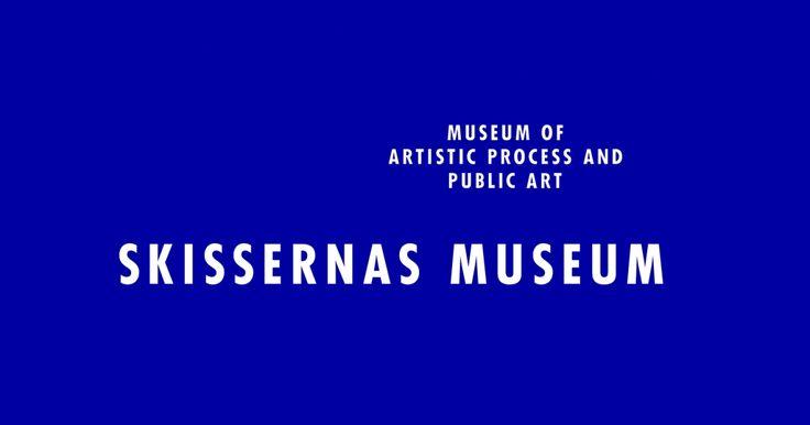 På Skissernas Museum i centrala Lund finner du världens största samling av skisser, modeller och förlagor till internationell och svensk offentlig konst