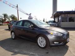 #Santos #Ford #Focus #2016 #Titanium #Hatchback