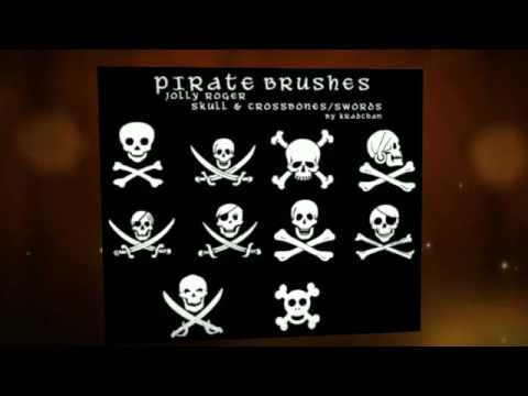Pirate Facts - YouTube