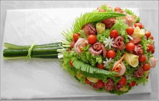 Fab Ideas on Food Art Presentation | www.FabArtDIY.com LIKE Us on Facebook == https://www.facebook.com/FabArtDIY