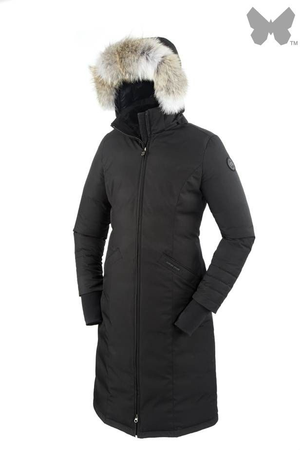 Canada Goose montebello parka replica fake - Canada Goose Ladies' Branta Middleton Coat �C Black | Country ...