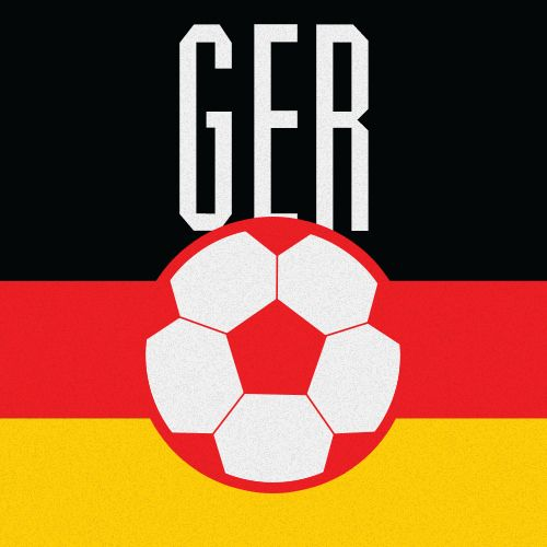 Germany World Cup Twitter avatar.