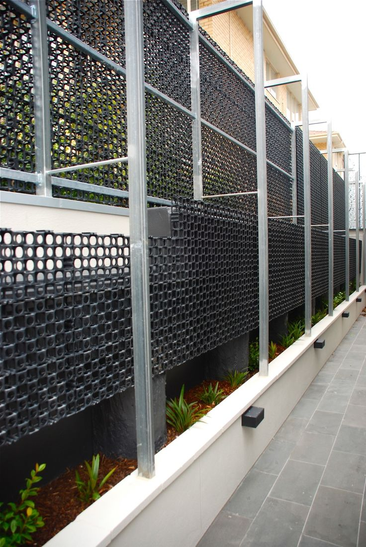 16 best Eco Outdoor Eco Screens images on Pinterest Fence