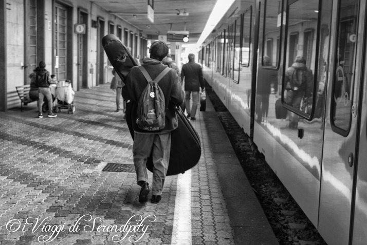 Uploadsound Treno della Musica