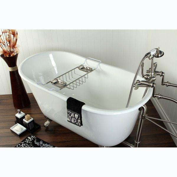 Más de 1000 ideas sobre bañera de patas garra en pinterest ...