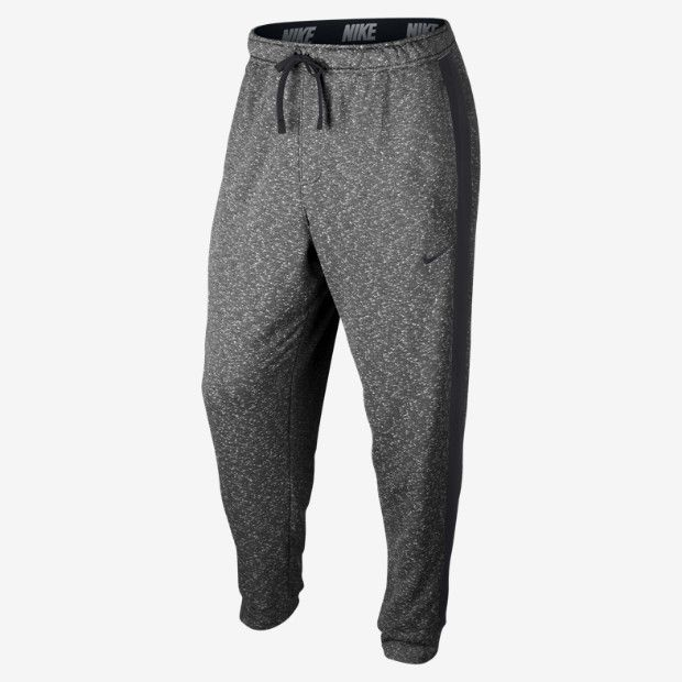 Nike NSW CF FLC Club Sweatpants Charcoal Heather White