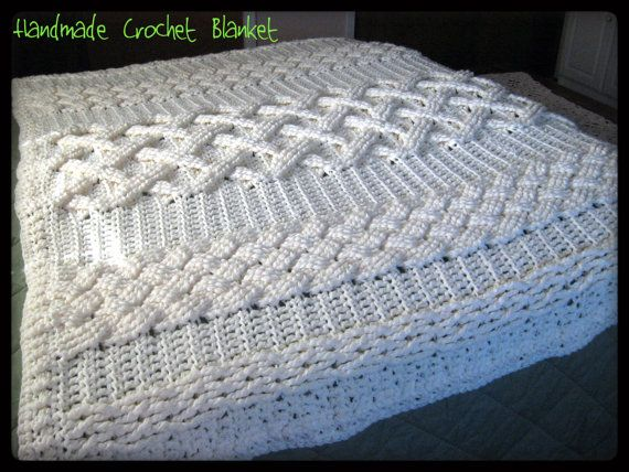 Crochet Stitches Cable : post crochet crochet aran crochet cables interweave crochet crochet ...