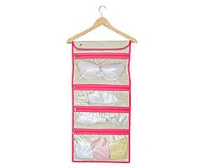 Porta-lingerie cabide - harmonie