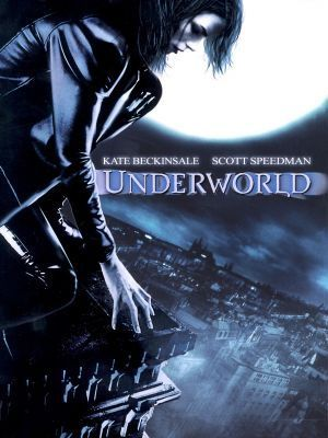 Underworld (2003) movie #poster, #tshirt, #mousepad, #movieposters2