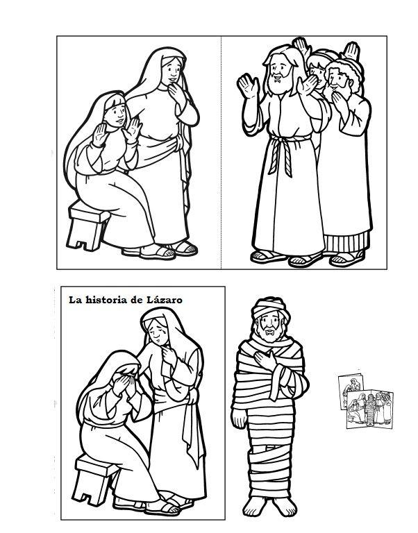 Best 25 Lazarus John 11 kids crafts images on Pinterest