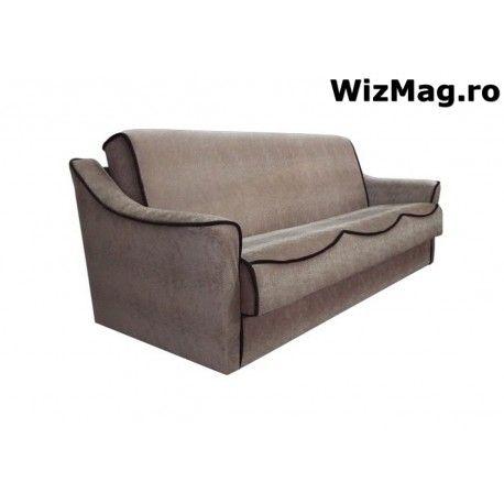 Canapea extensibila Campina WIZ 003