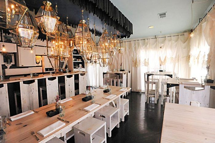 9 Most Beautiful Restaurants In Austin Greece Other